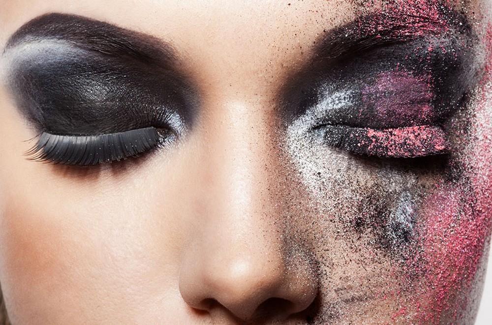 Como Esfumar os Olhos Para Uma Maquiagem Perfeita?
