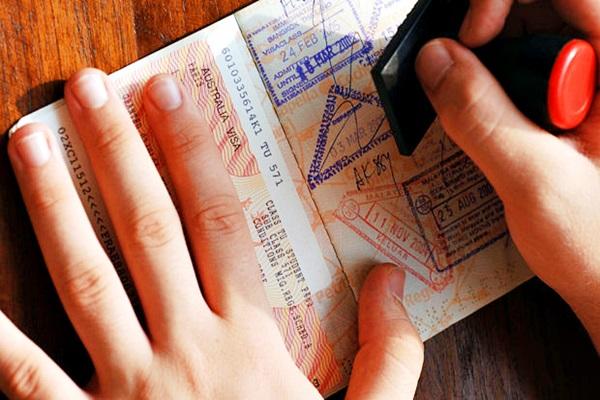 Passo a passo para retirar o passaporte