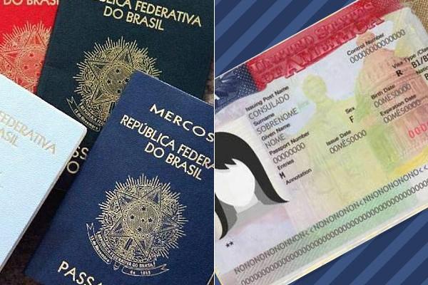 Caso seja urgente a retirada do passaporte, siga os passos abaixo.