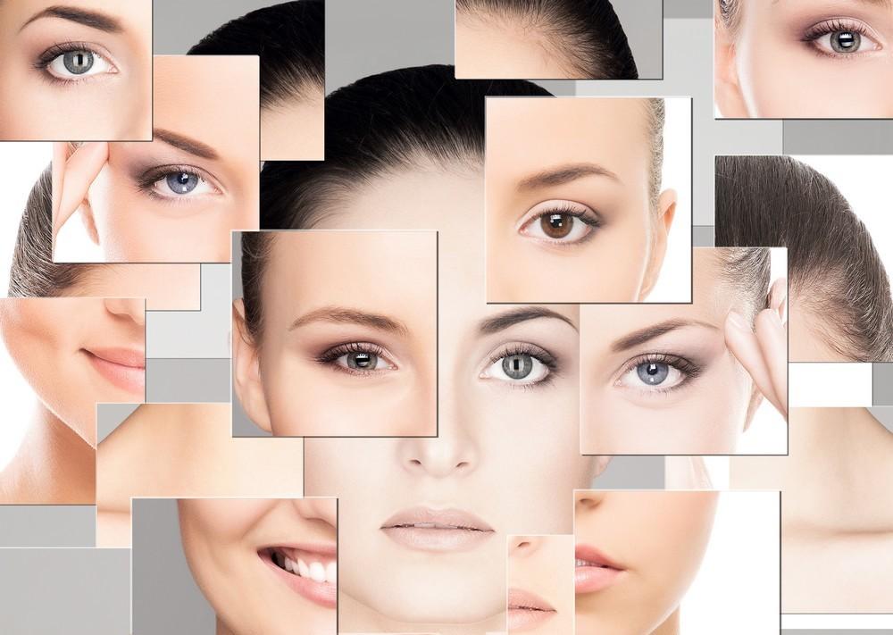 Maquiagem Perfeita Para Cada Formato de Rosto