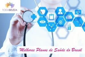 Melhores Planos de Saúde do Brasil