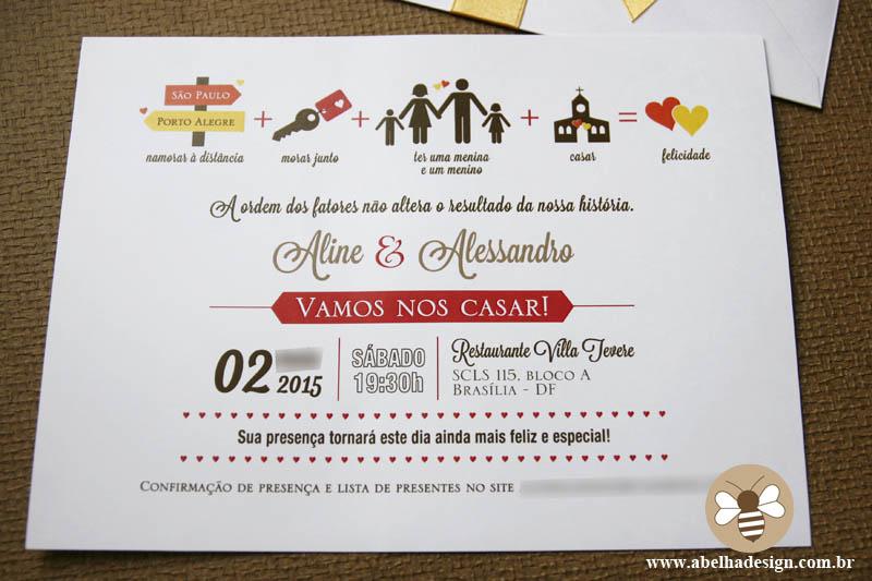 modelos-de-convite-de-casamento-história