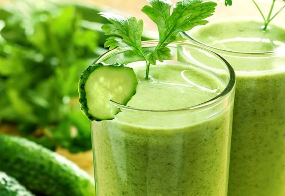 suco-para-emagrecer-verde