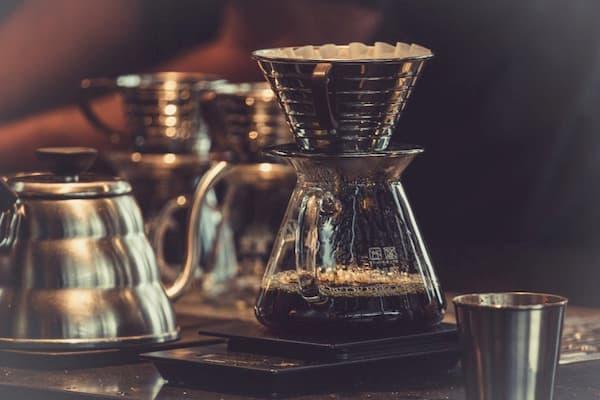 Como Fazer Café No Coador