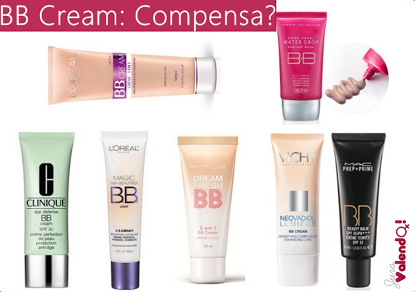 BB Cream é bom? Como usar?