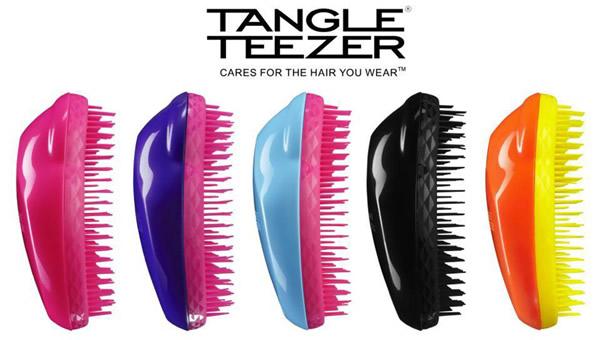 Tangle Teezer 2