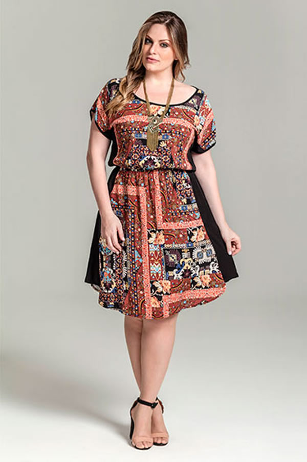 Women's Plus Size Clothing from FTF Spice up your closet with sexy, plus-size clothing for women from Fashion to Figure. With selections from trendy, plus-size dresses, tops, jackets, and jeans — your look will be ready for a girl's night out, date night with bae, out for brunch and even for work.