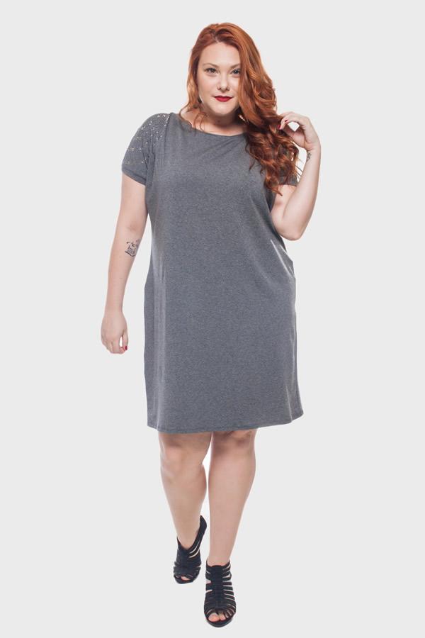 Vestido Plus Size 21