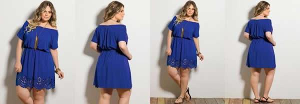 Vestido Plus Size 29