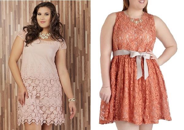 Vestido Plus Size 57