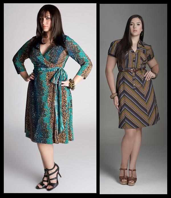 Vestido Plus Size 65