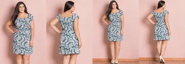 Vestido Plus Size 69