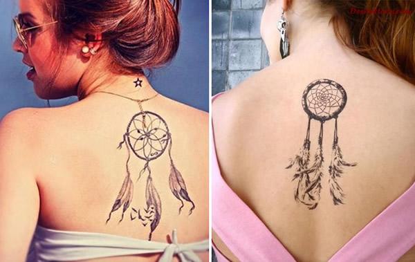 Filtros de Sonhos para Tatuagens 11