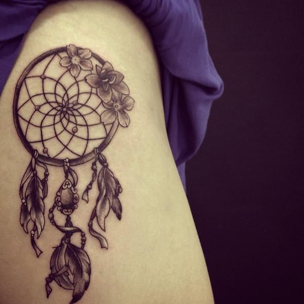 Filtros de Sonhos para Tatuagens 12