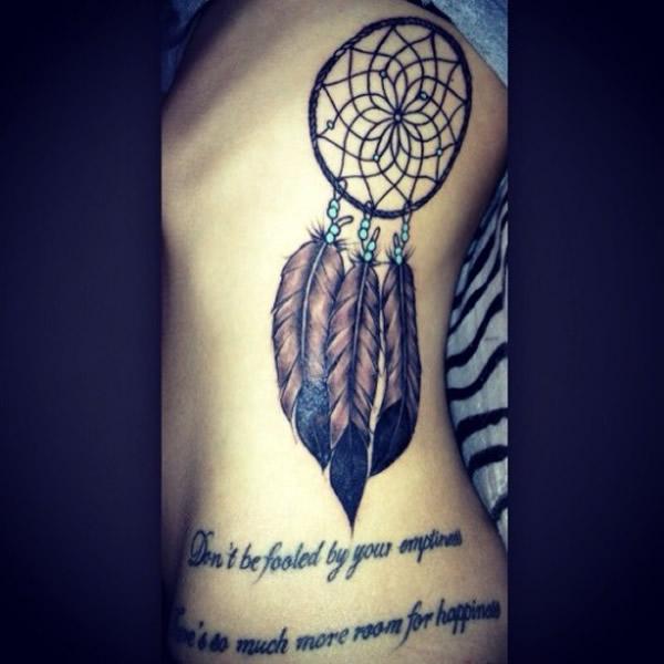 Filtros de Sonhos para Tatuagens 13
