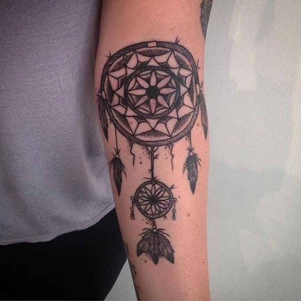Filtros de Sonhos para Tatuagens 16
