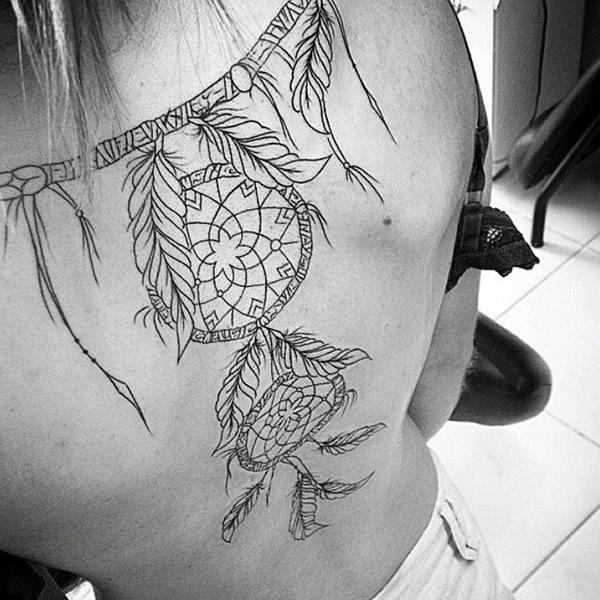 Filtros de Sonhos para Tatuagens 7