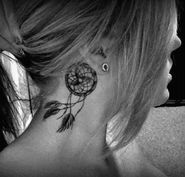 Filtros de Sonhos para Tatuagens 8