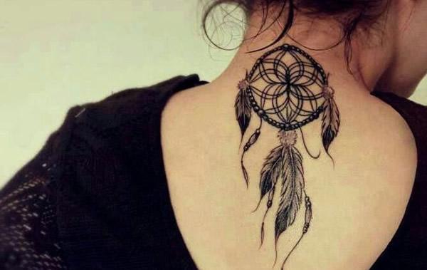 Filtros de Sonhos para Tatuagens 9