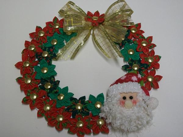 Guirlanda de Natal 21