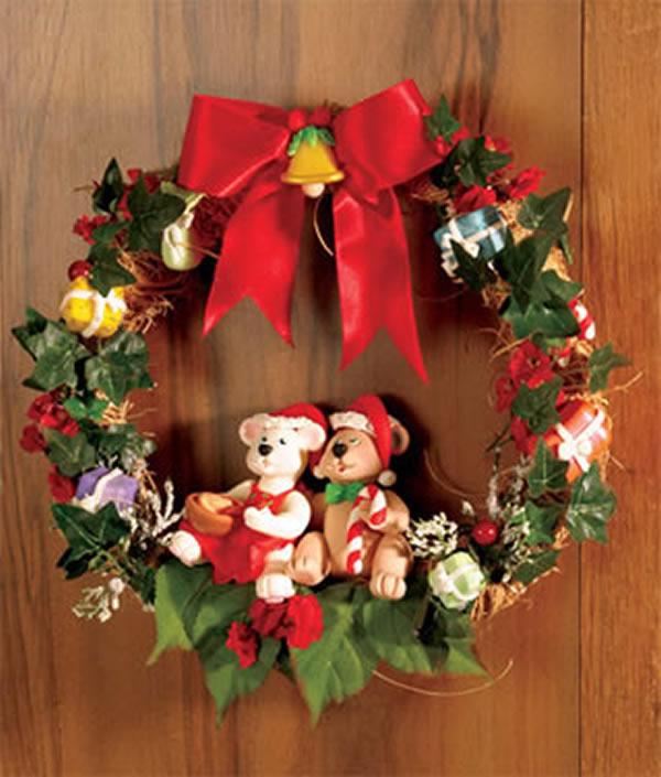 Guirlanda de Natal 45