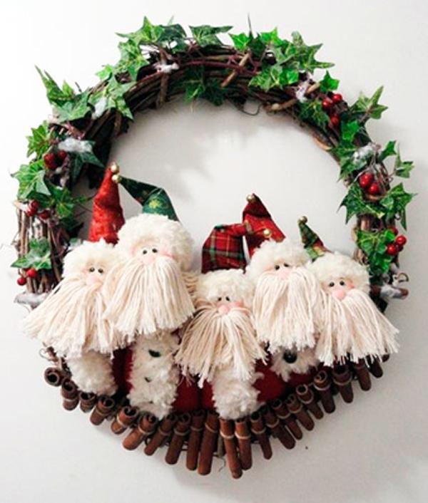 Guirlanda de Natal 48