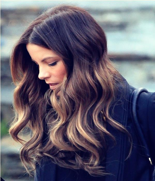 Ombré Hair: Tendências para 2017