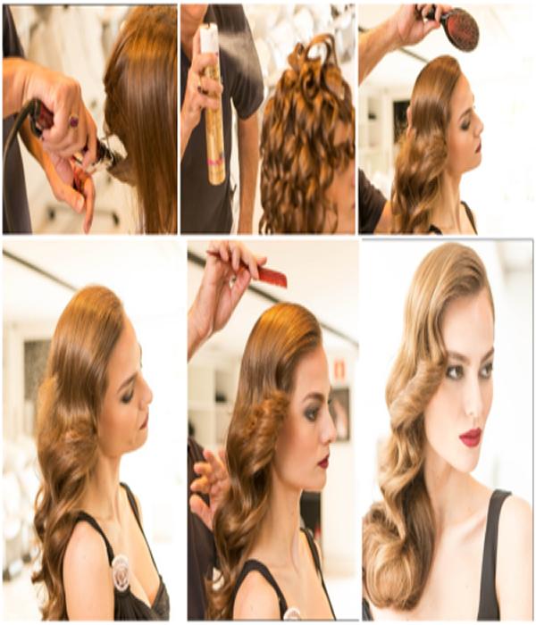 Penteados Fáceis: 60 ideias em Fotos