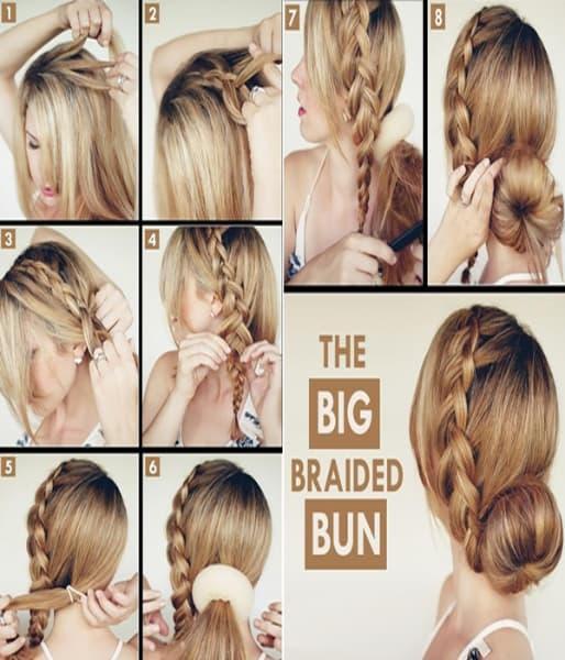 penteado dica 1