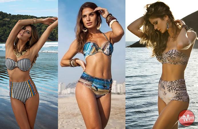 Moda Praia 2017: 16 tendências para usar