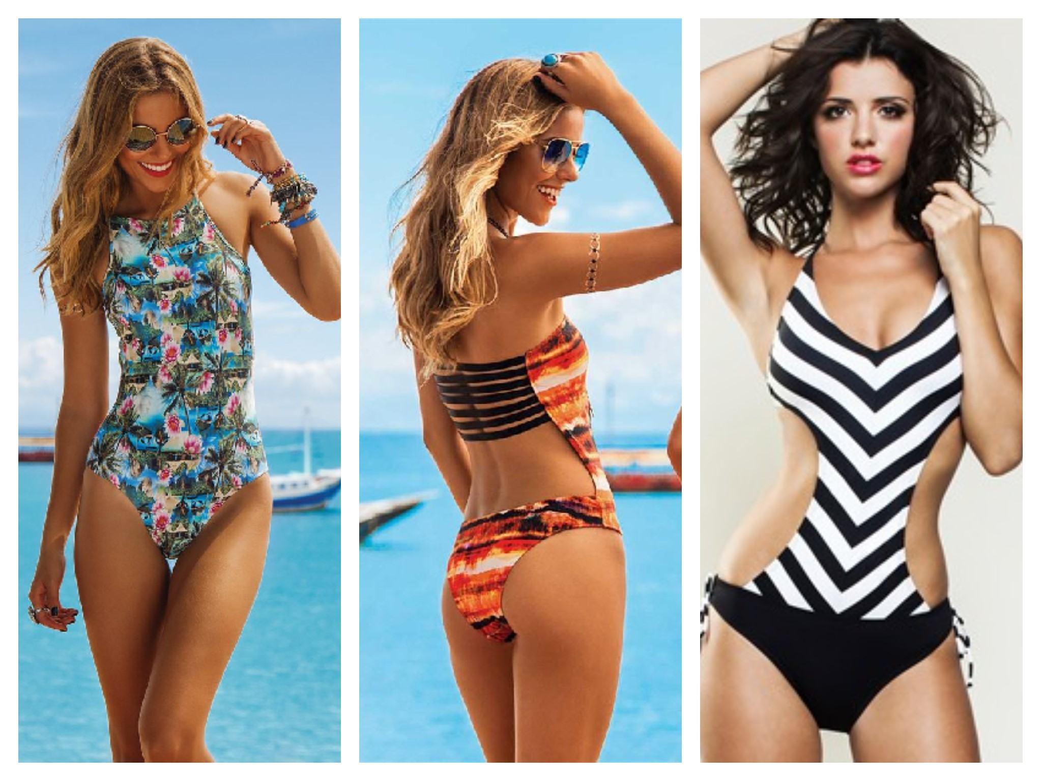 Moda Praia 2018: 16 tendências para usar