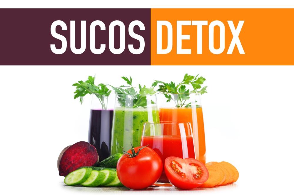 Benefícios do Suco Detox: Será que eles funcionam mesmo?