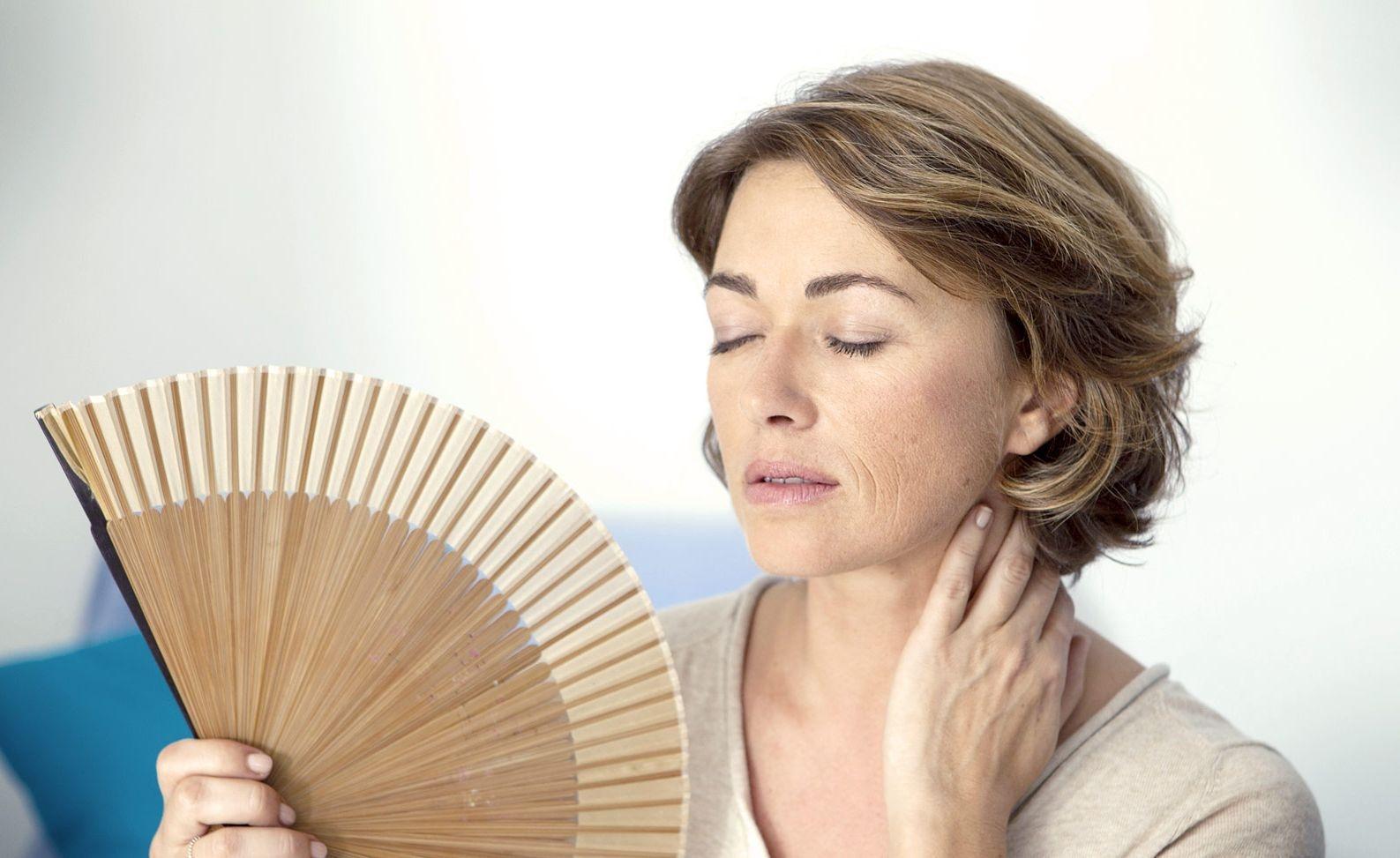 10 dicas para evitar o calorão da menopausa