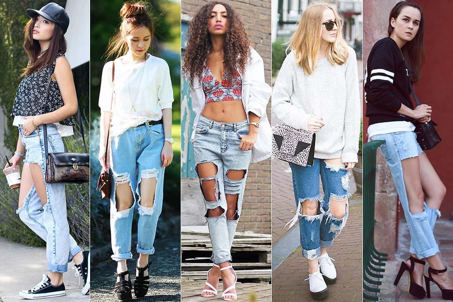10 tendências da Moda Primavera Verão 2018