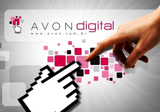 Como fazer Pedido da Avon pela Internet | Consumidora e Revendedora