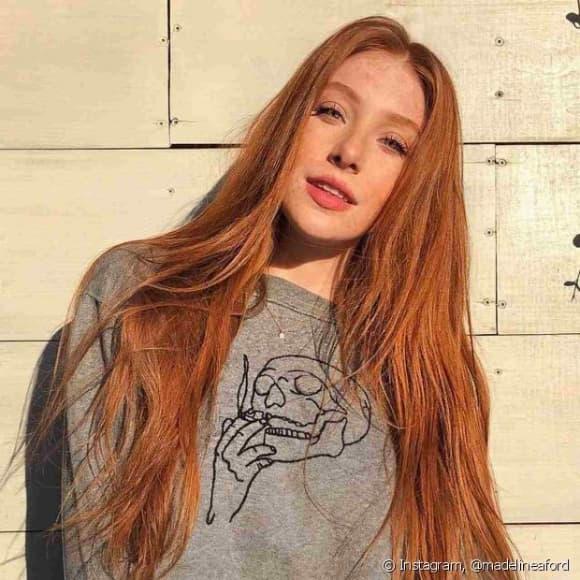 cabelo ruivo mulher branca 1
