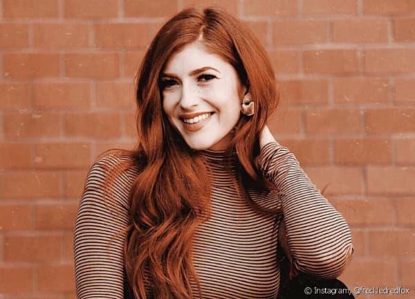 cabelo ruivo mulher branca 3