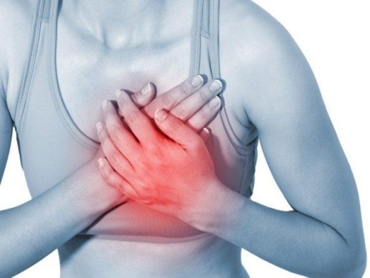 Dor no Peito: Sintomas, Tratamento, o que pode ser