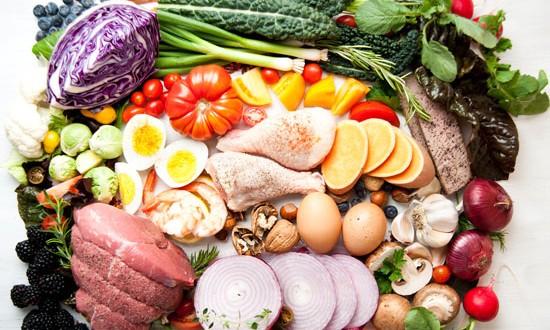 10 Alimentos que não possuem carboidratos