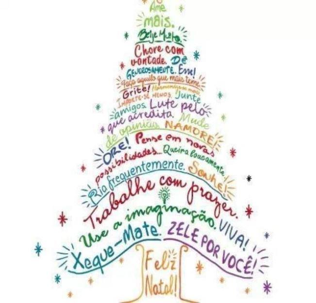 Mensagens de Natal 2018 (Frases Perfeitas)