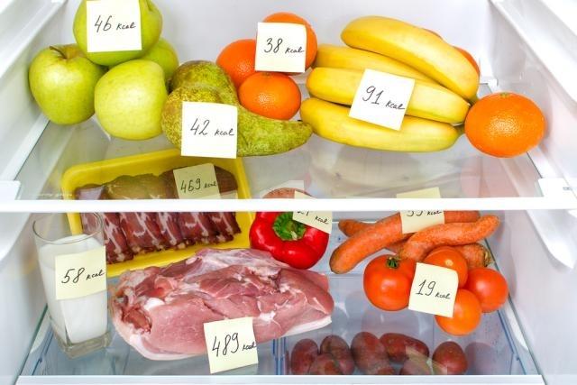 Dieta para perder de peso rapido