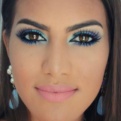 Maquiagem para Debutantes: Passo a passo para arrasar