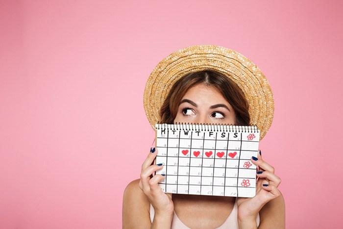 Menstruação Atrasada: O que pode ser?
