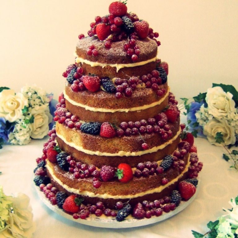 5 dicas para fazer o naked cake perfeito! - Mago Indústria