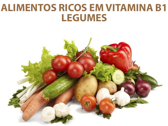 Quais alimentos tem vitamina b1 - Alimentos ricos en b1 ...