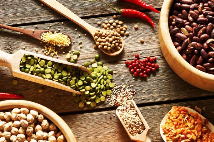 Quais alimentos tem Vitamina B1?