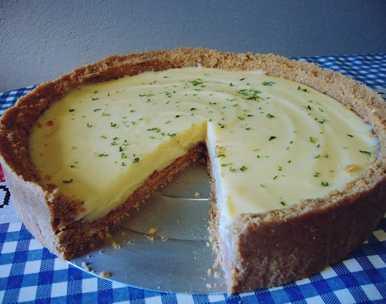 Torta de Bolacha: Conheça a receita perfeita