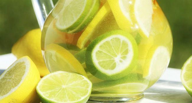 Água Morna com Limão: Benefícios da Dieta