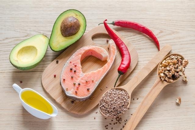 5 alimentos com Ômega 3 que você precisa consumir
