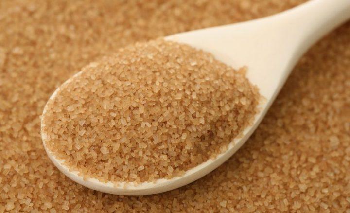 5 benefícios do açúcar demerara